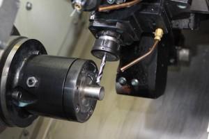 CNC Technik Distl
